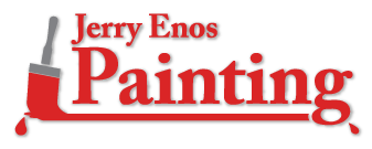 Jerry Enos Painting