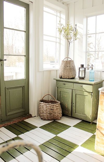 2015 color trends - olive