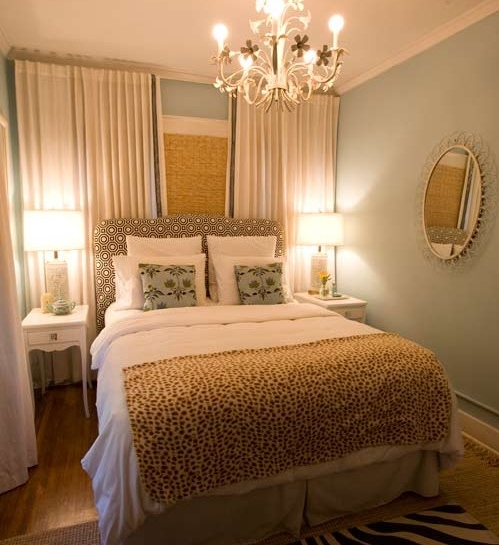 Condo Decorating Ideas: The Best Interior Paint Colors For Small Bedrooms