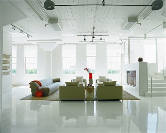 exposy floors indoors - interior epoxy floors