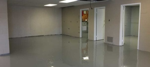 100 solids epoxy floor coating jerry enos painting for 100 epoxy floor coating
