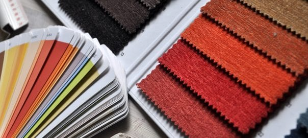 swatches for home painting